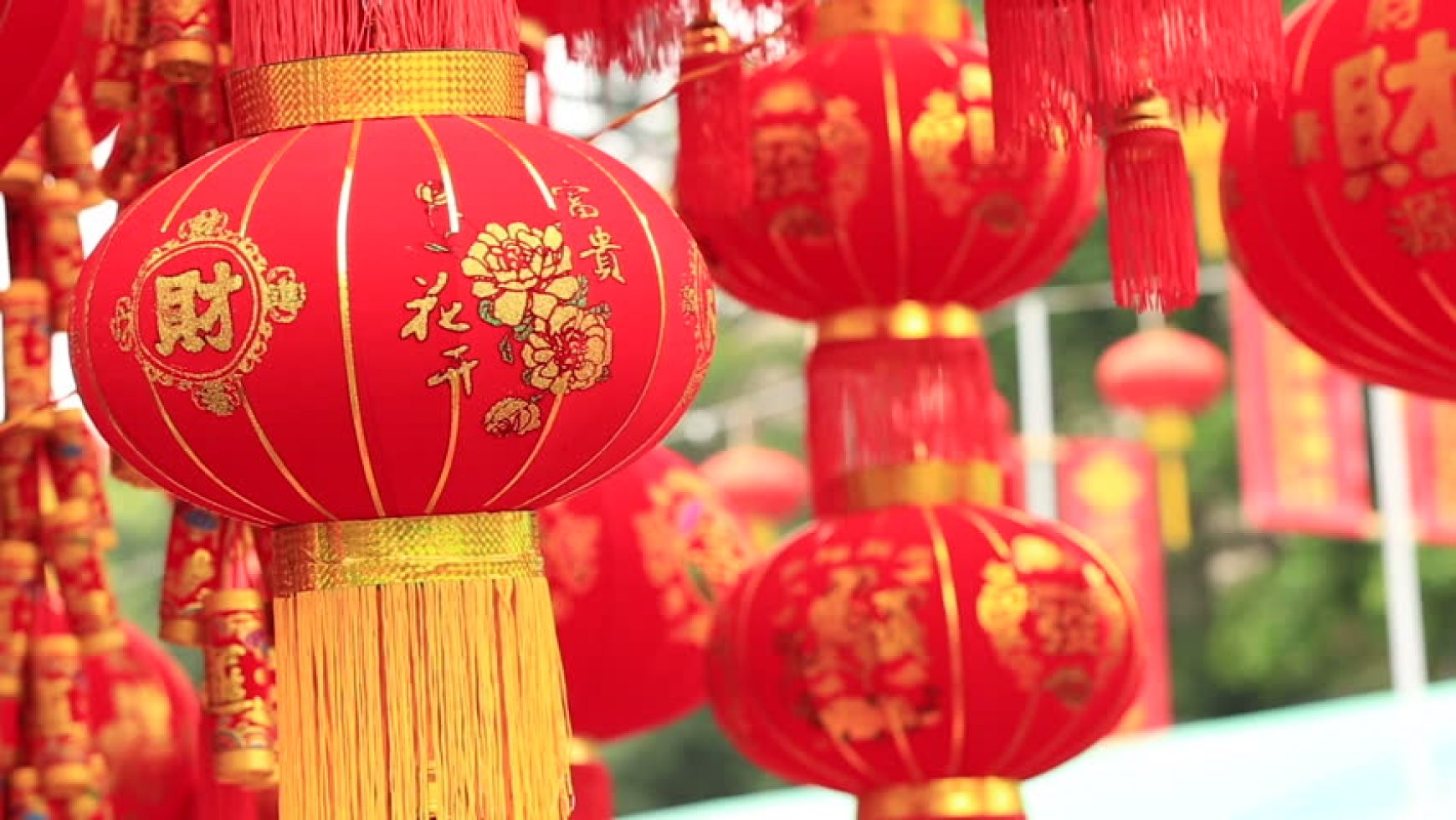 Words of Hope – Lunar New Year