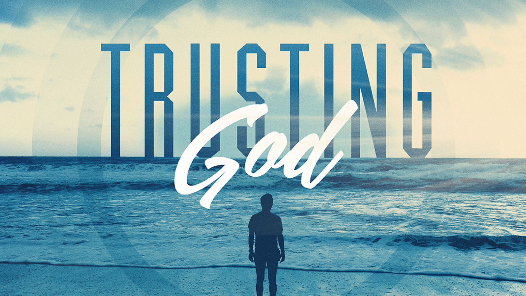 Words of Hope –  God's Trust