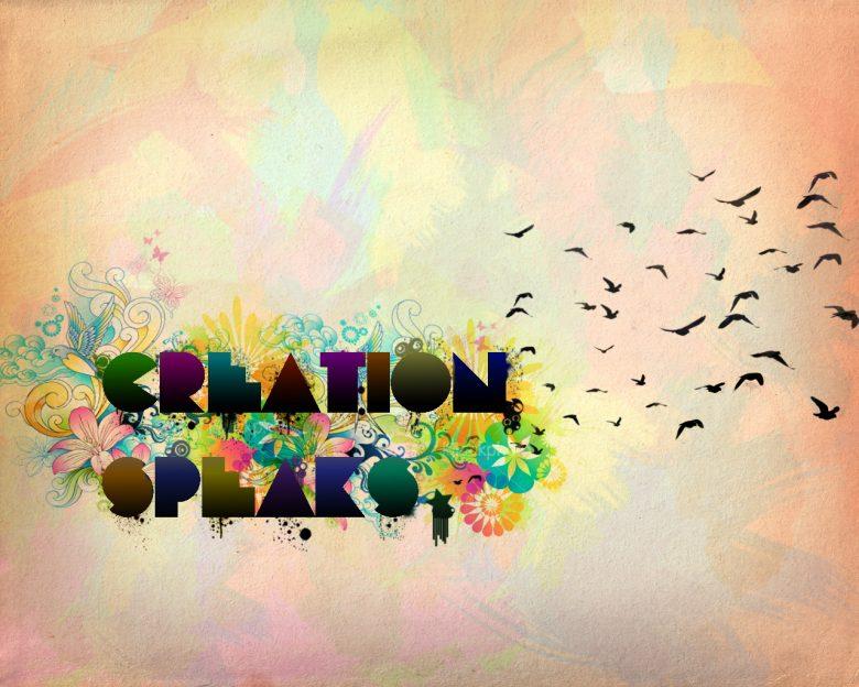 Words of Hope – Creation Speaks