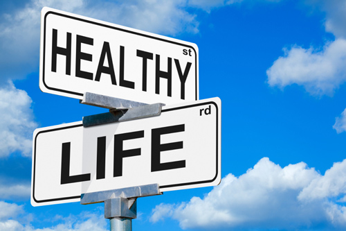 Words of Hope – Why Focus on Health? – OAC