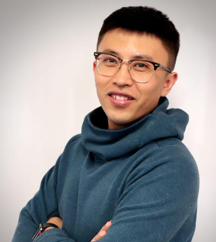 Joshua Zhao