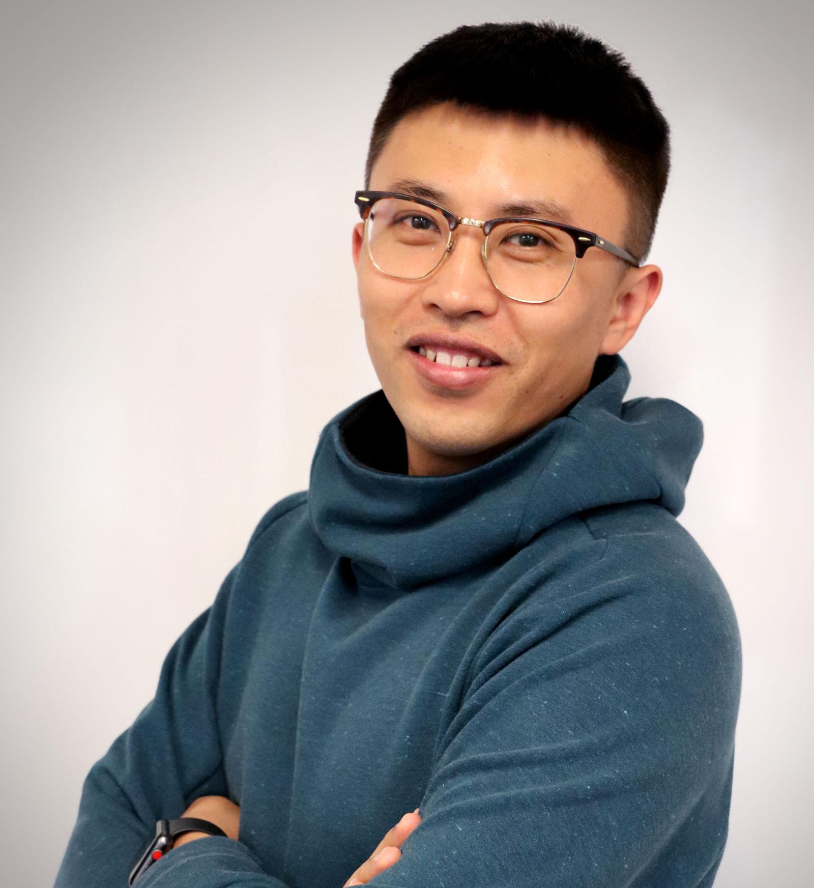 Meet Joshua Zhao: Mandarin Ministry Bible Worker