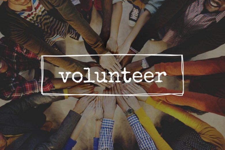 Words of Hope – Volunteer