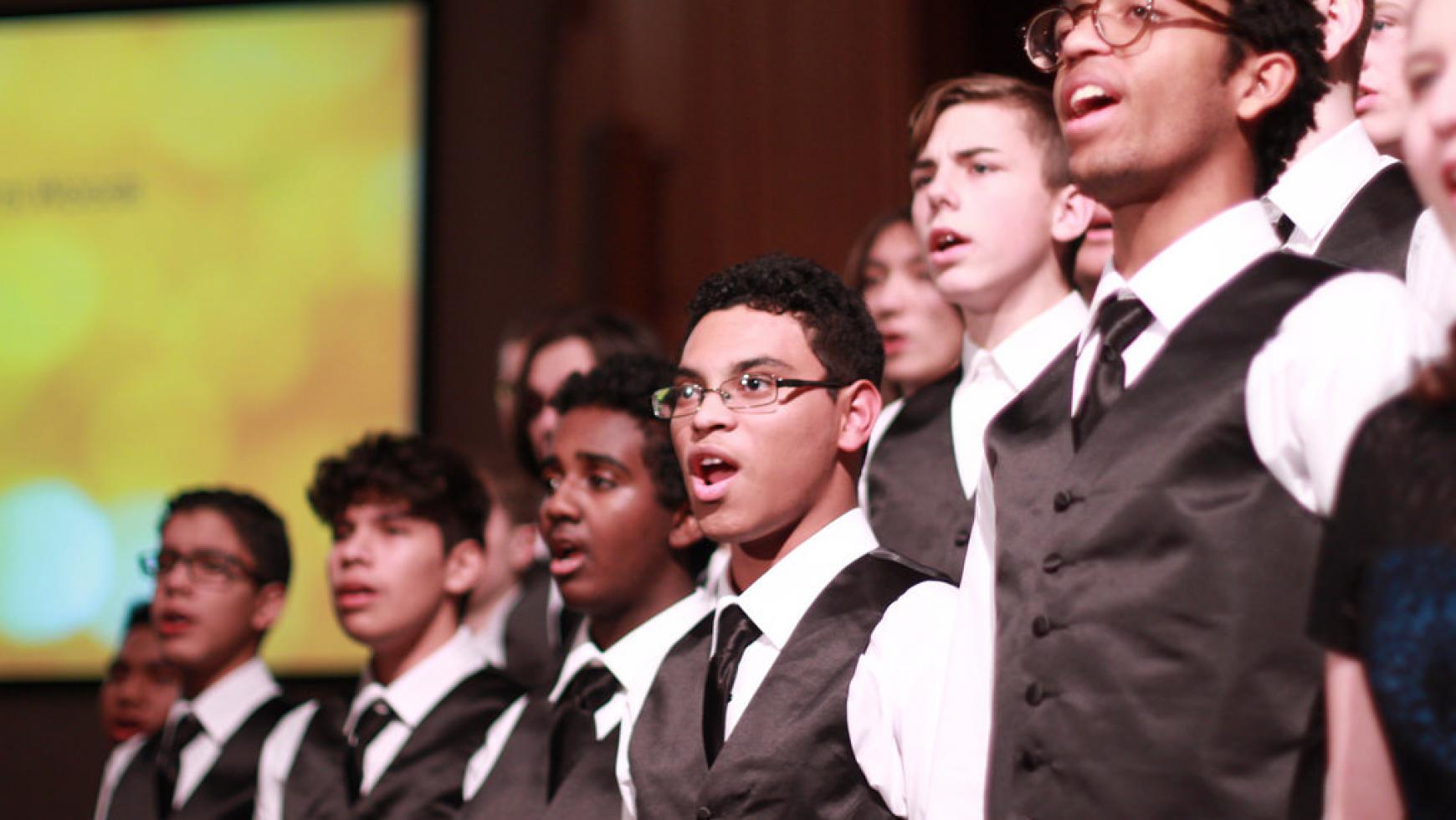 Welcome Portland Adventist Academy