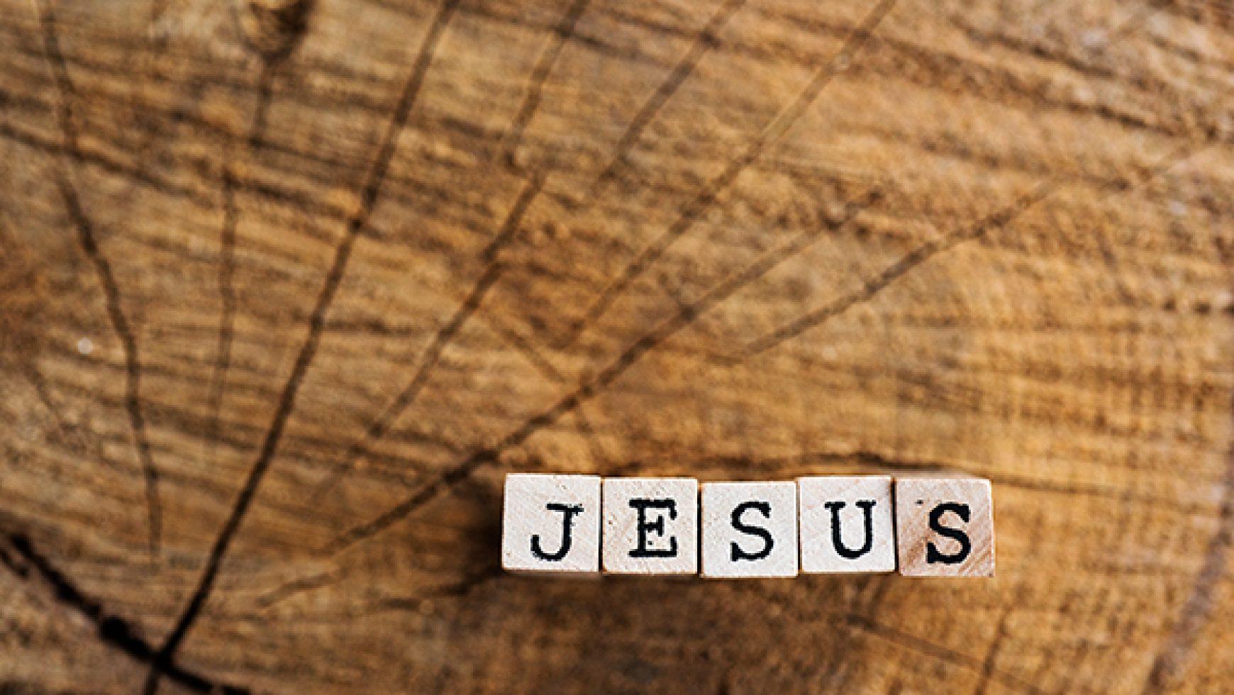 Words of Hope – Serve like Jesus did