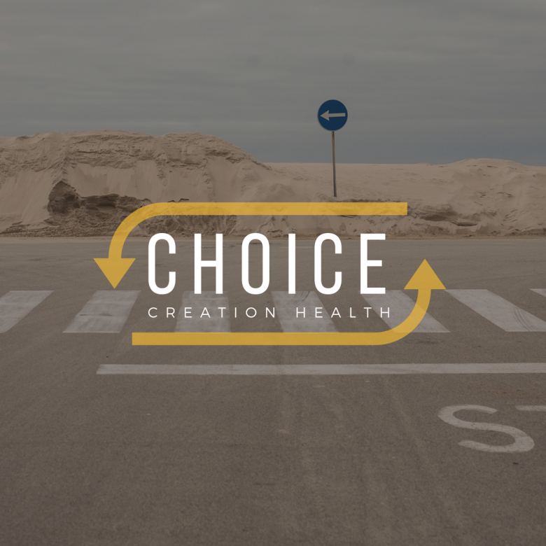 Words of Hope –  Daily Choices