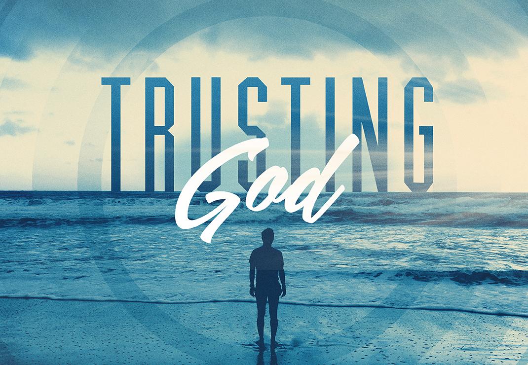 Words of Hope –  God's Trust