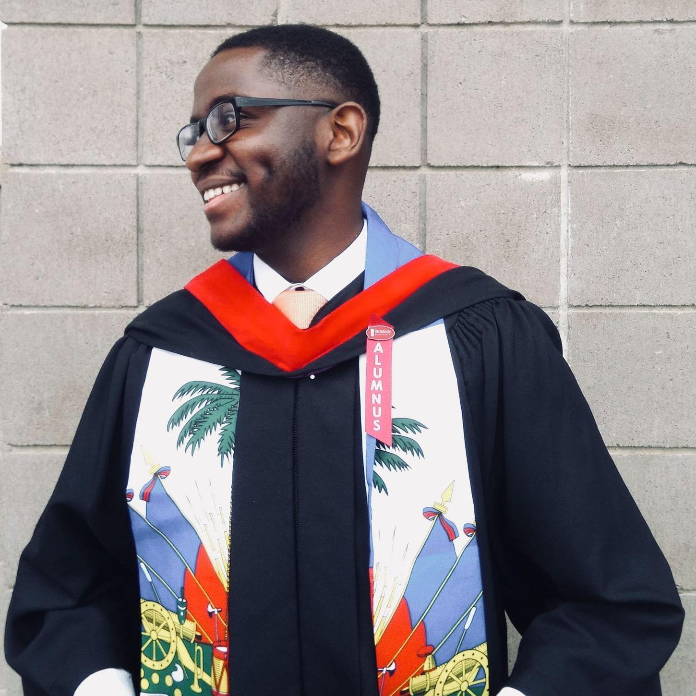 Meet Edwin Darius: OAC Bible Worker