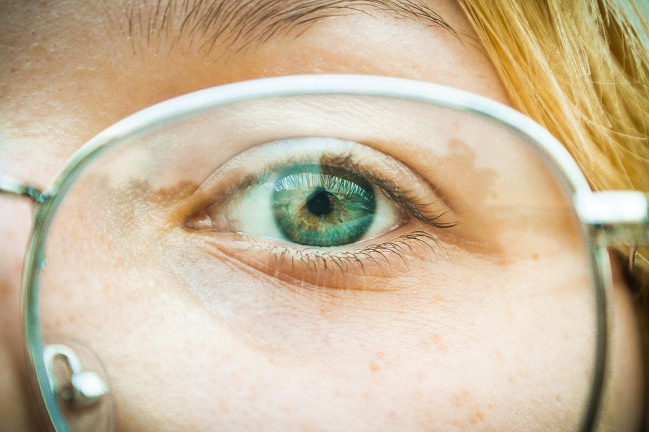 Gospel's glasses