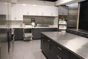 OAC Facility Rental Kitchen 2