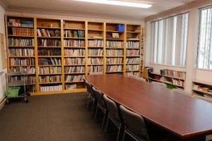 OAC Facility Rental Library 3