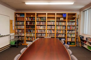 OAC Facility Rental Library 2