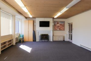 OAC Facility Rental Fireside Chapel 2