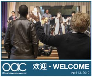 OAC Bulletin April 13
