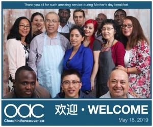 OAC Bulletin May 18