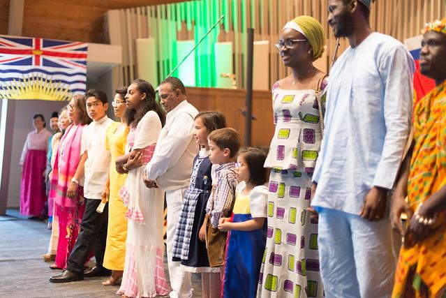 Multicultural Sabbath