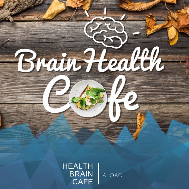 Brain Health Cafe
