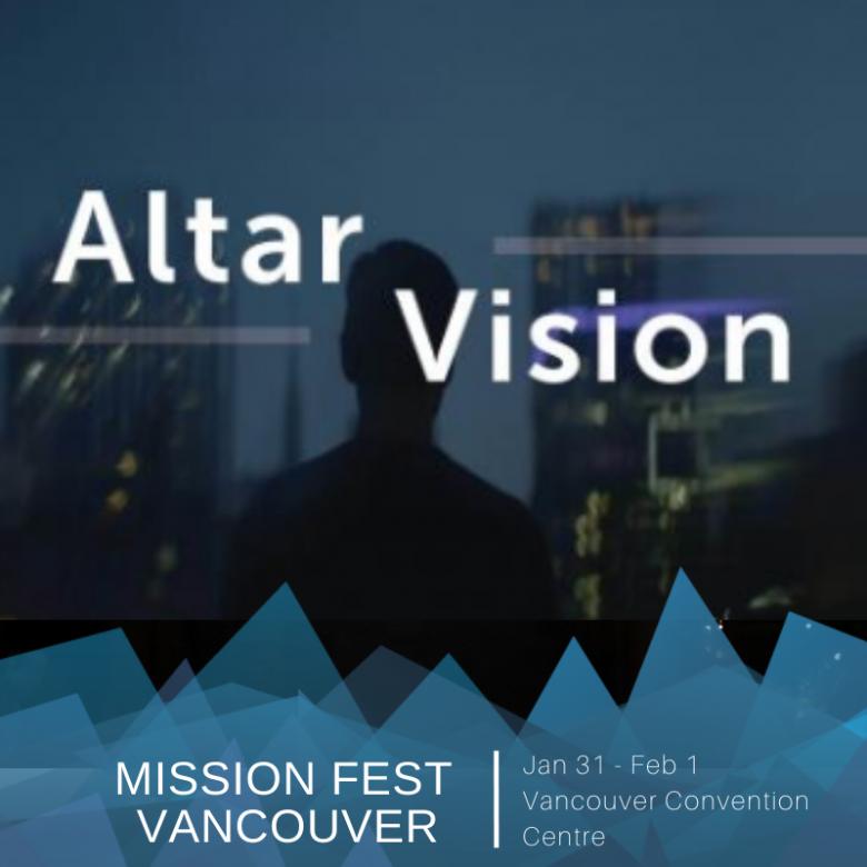 Mission Fest Vancouver