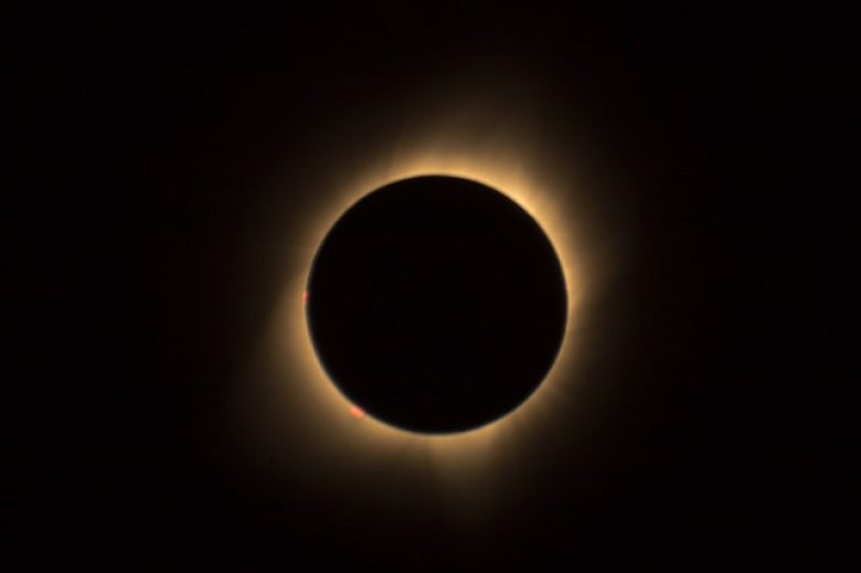 Full Eclipse Day